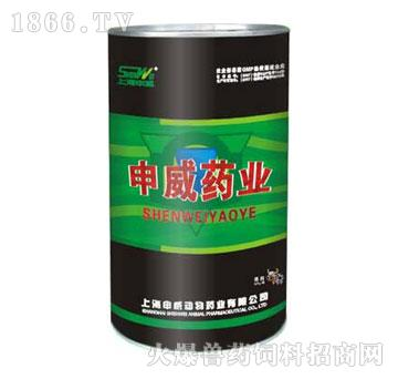 乳酸TMP-用于呼吸道、消化道、泌尿生殖道感染
