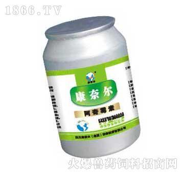 阿奇霉素-用于畜禽呼吸道及病毒性混合感染类疾病
