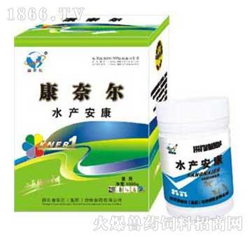 水产安康-鱼大肠杆菌特效药
