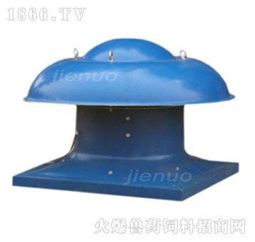 DWT屋顶风机-杰诺