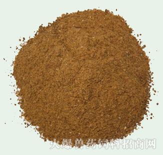 德诚-优质鱼粉