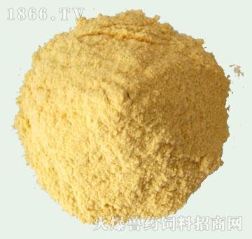德诚-优质膨化玉米
