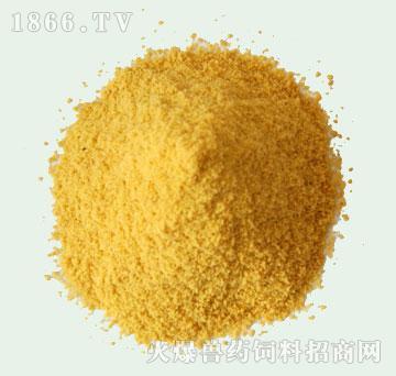 德诚-优质膨化大豆