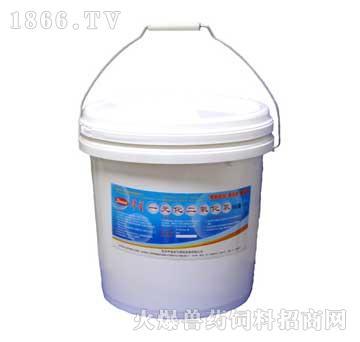 华星水产专用消毒剂-主治虾类病毒病、黑鳃、白毛病、打印病