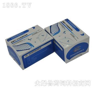 猪瘟RT-PCR诊断试剂盒-华威特