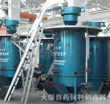 气化锅炉-金盾