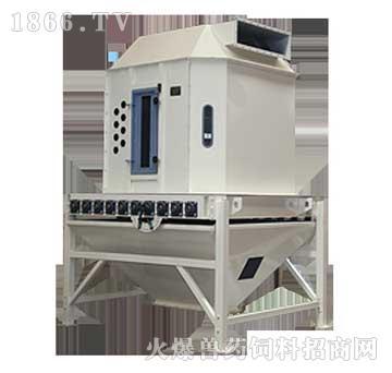 SLNF系列翻版式逆流冷却器-龙泰