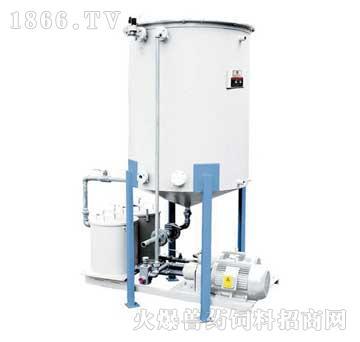 间歇式液体添加系统-龙泰