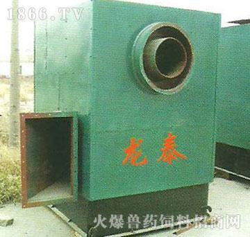 LTXM-A型鸡舍复合热风炉-龙泰