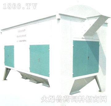 TQLY系列双筒清理筛-龙泰