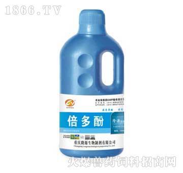 倍多酚-减少水产动物烂腮病、红皮病、传染性喉气管炎、大肠杆菌病