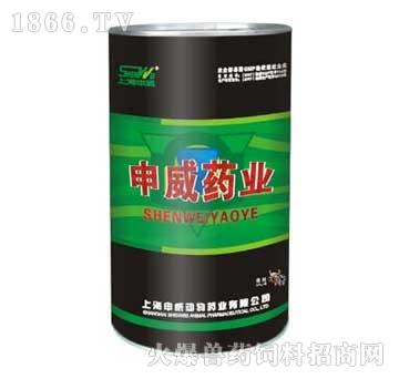 益肠生-猪肠炎泻痢、顽固性腹泻、痢疾怎么治