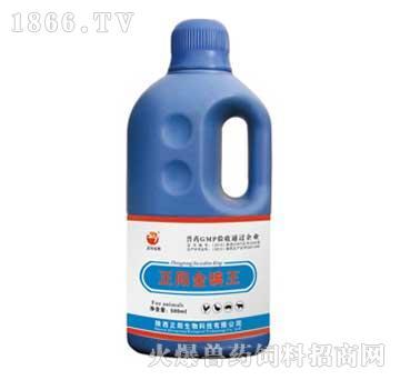 正阳金碘王-预防口蹄疫、圆环病毒、细小病毒、蓝耳病毒