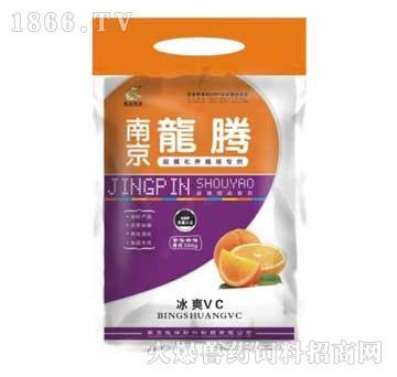 冰爽VC-抗热、耐热、提高抗病能力、减少死亡率