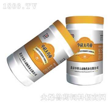 硫酸金霉素