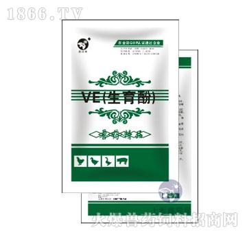 VE(生育酚)-主治不孕、白肌病、营养性肌萎缩、肝脏坏死