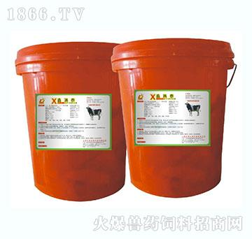 牛用饲料添加剂-主治肠炎病、胃炎病、佝偻症、生产瘫痪、异食癖