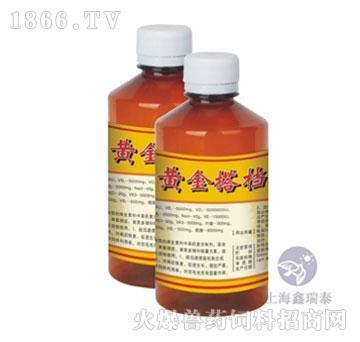 黄金搭档―促进生长、增加产蛋量、排泻肠毒、修复肠壁粘膜组织