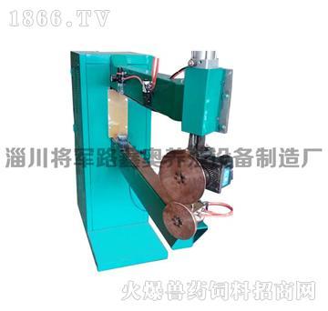 台面专用缝焊机