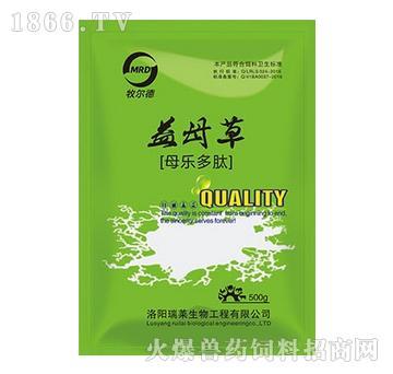 母乐多肽-提高蛋禽生产性能、促进母畜发情、排卵