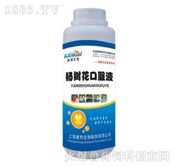 杨树花口服液-治疗禽肠毒综合症、大肠杆菌病