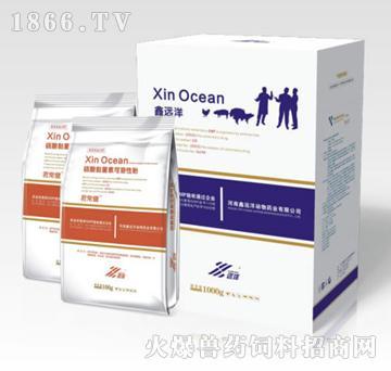 君常健-主要用于预防和治疗家禽肠炎及大肠杆菌