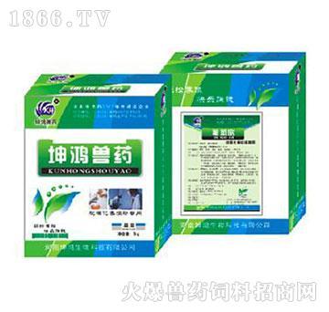氟苯欣-猪传染性胸膜肺炎特效药、萎缩性鼻炎特效药