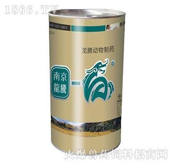 开口乐-抗菌药、雏禽的开口良药、防治禽支原体病