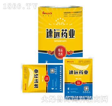 肠杆净-主治副伤寒、鸭传染性浆膜炎、肠毒综合症