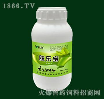 肉禽专用(肽乐宝)-鸡鸭鹅催肥饮水剂、水溶催肥药、增重快、料比低