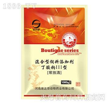 混合型饲料添加剂-丁酸钠Ⅲ型-清热解毒,凉血止痢