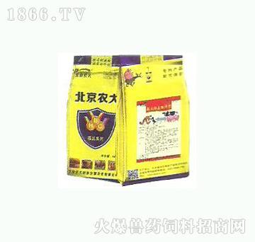 强效排毒鸭肝康-清热燥湿、泻肝胆火、主治小鸭病毒性肝炎
