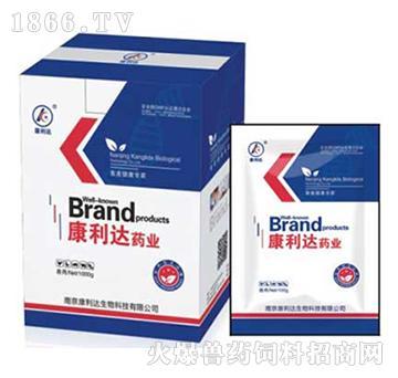 出血烂鳃康(水产专用)-主治出血、烂腮、肠炎、腹水等细菌疾病