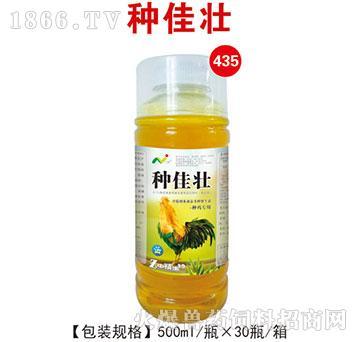 种佳壮-快速补充维生素,平衡氨基酸