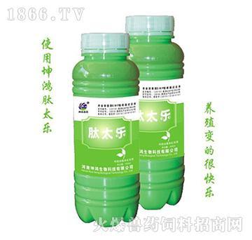 肽太乐环境消毒净化专用-提高污水处理系统净化能力,提高处理效率,降低处理成本