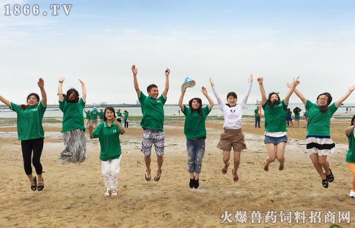 连云港两日游,火爆人向前冲!