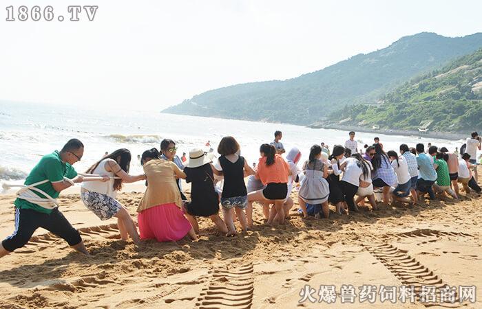 盛夏七月 我与连云港有个约会