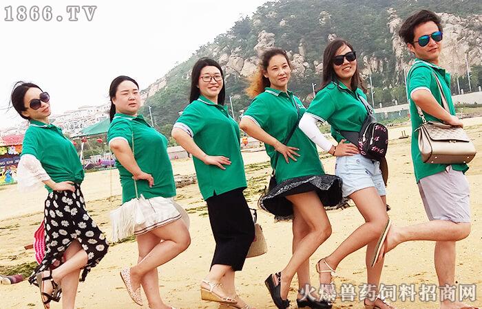 七月连云港之旅 一场说走就走的旅行