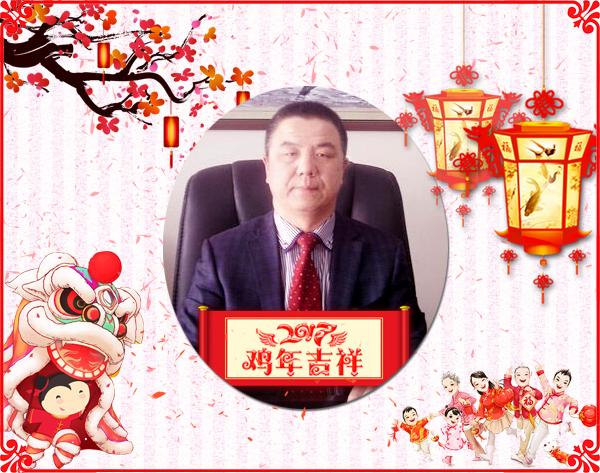 北京力升康祝大家万事如意!