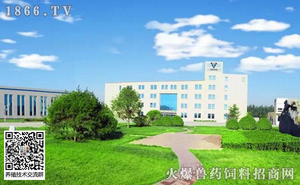 第七届李曼中国养猪大会即将召开--威远药业展位号C66!