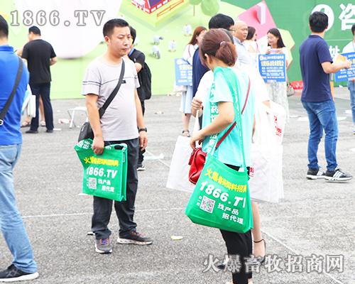 2019中原畜牧会火爆网用实力铸就辉煌!