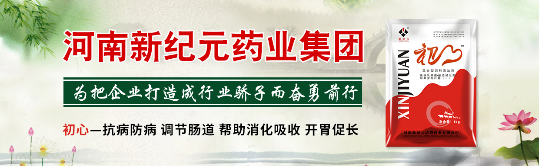 河南新纪元药业集团