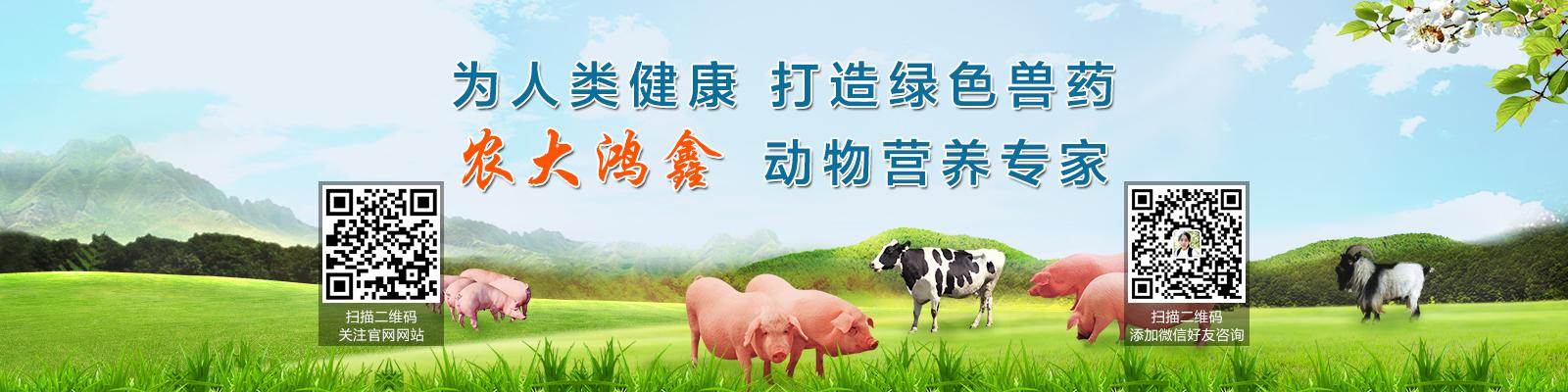 北京农大鸿鑫生物科技有限公司