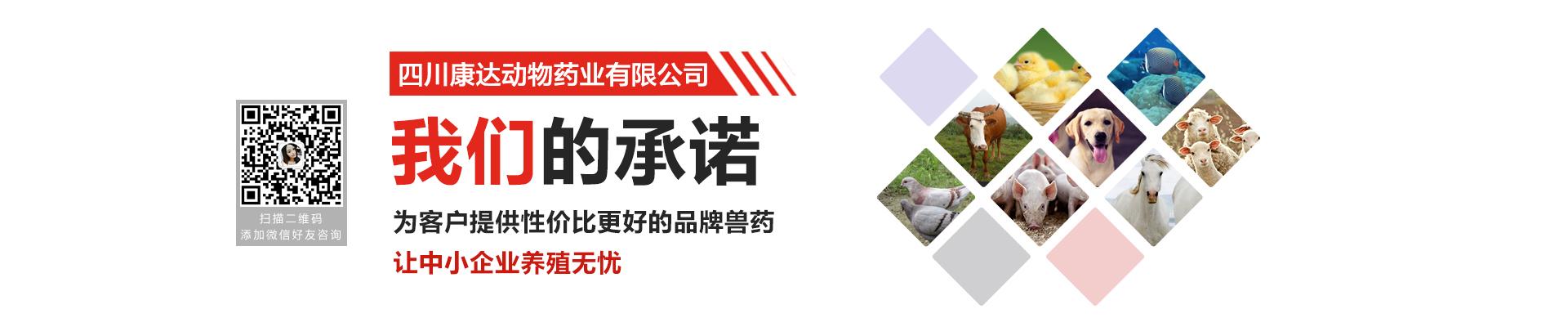 四川康达动物药业有限公司