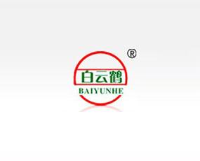 郑州白云鹤动物药业有限公司