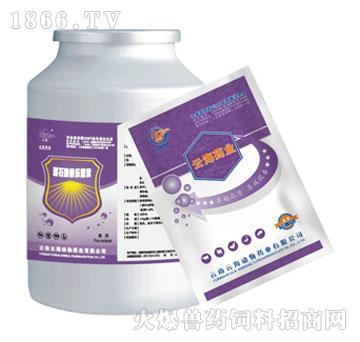 云海-酒石酸泰乐菌素