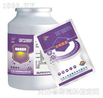 云海-硫酸新霉素