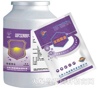 云海-青霉素钾