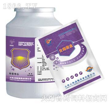 维生素E-防治幼畜白肌
