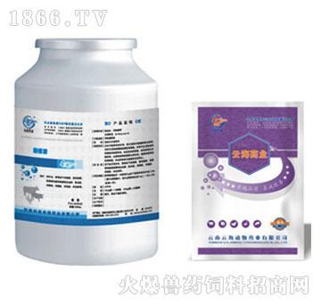 新感清-用于家禽流行性感冒、新城疫、传染性法氏囊